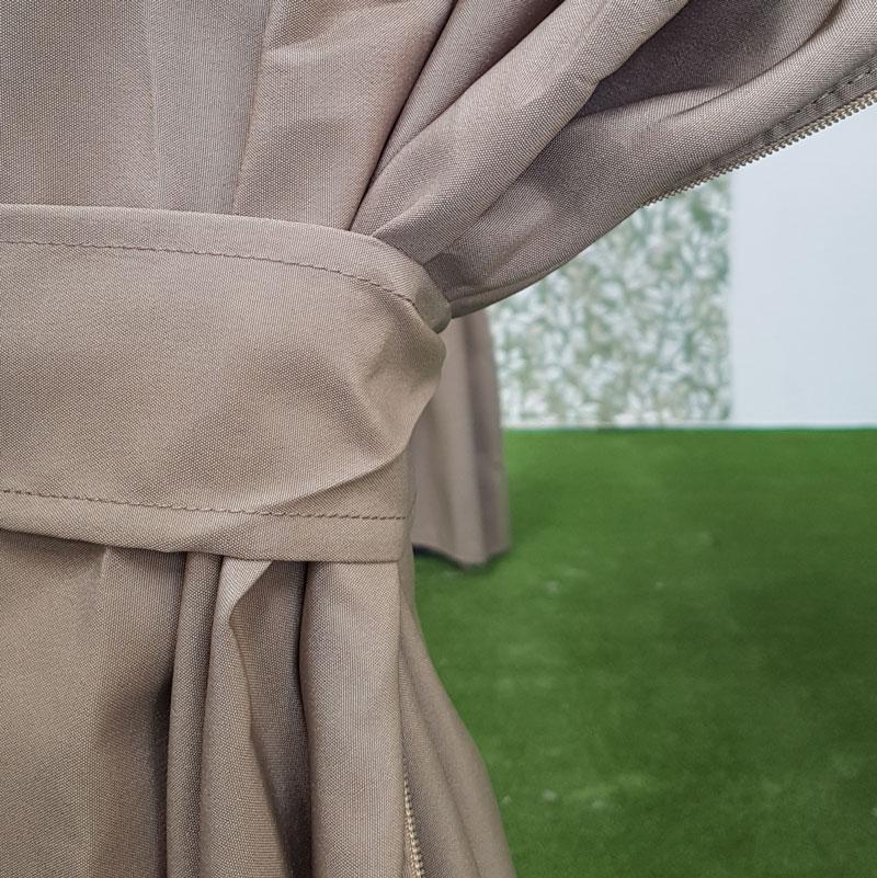 Provence Gazebo Detail 03