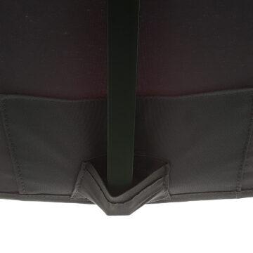 Provence 3x3 Gazebo Grey Detail 04
