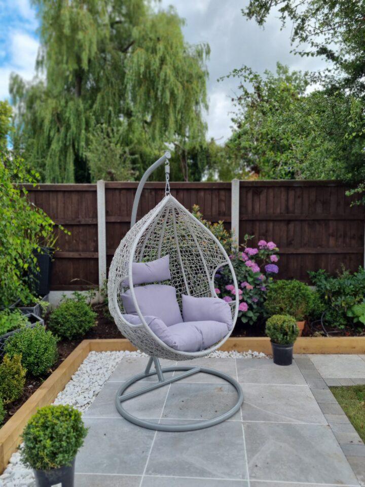 Med Egg Chair